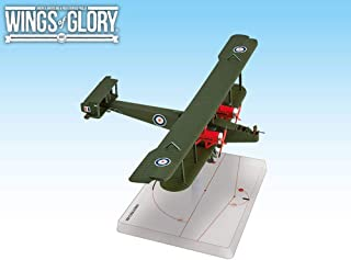 Wings of Glory WWI: Handley Page O/400 (RNAS)