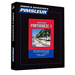 Pimsleur for learning Portuguese