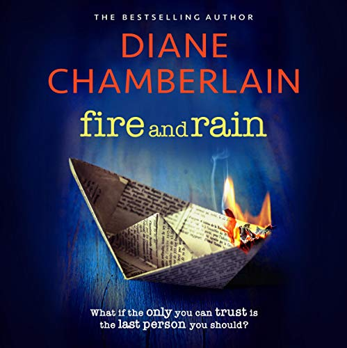 Fire and Rain cover art