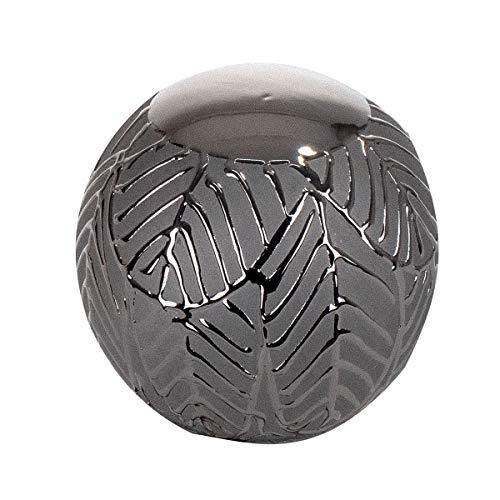Verre Cadeaux Boule Décorative Céramique 9 cm