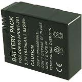 Otech bateria Compatible para GOPRO HERO3+ Black Edition