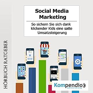 Social Media Marketing Titelbild