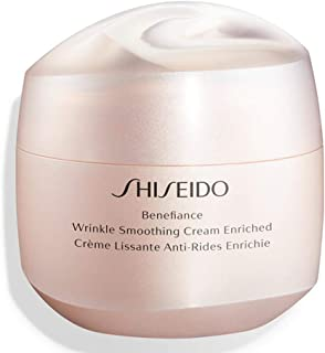 Shiseido Benefiance Wrinkle Smoothing Cream Enriched 75ml/2.6oz