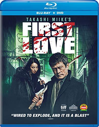 First Love [Blu-ray]