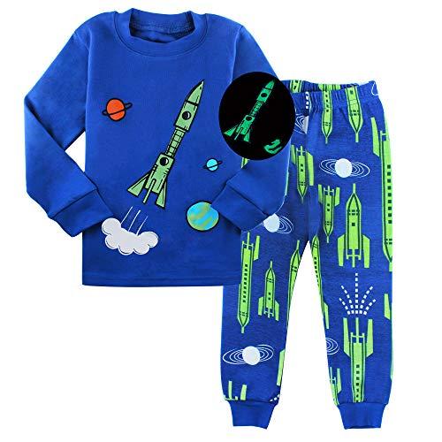 La Mejor Lista de Pijamas de una pieza para Niño los 5 más buscados. 7