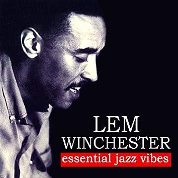 Essential Jazz Vibes