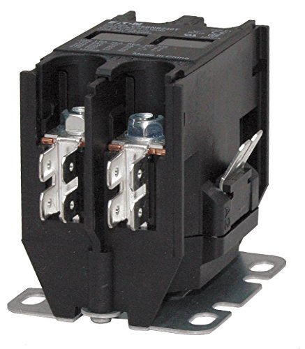 Eaton / Cutler Hammer C25CNB130B Contactor , 1-Pole with Shunt , 30 Amp , 240 VAC Coil Voltage