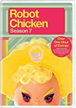 Robot Chicken: S7 (DVD)