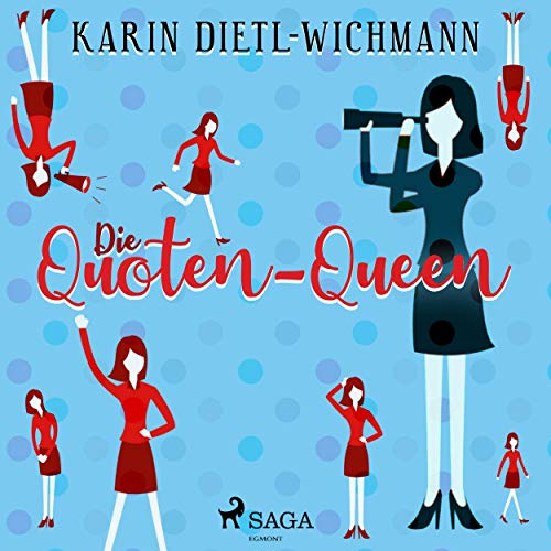 Die Quoten-Queen Titelbild