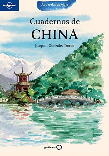 Cuadernos de China (Acuarelas de viaje)