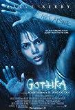 GOTHIKA – Halle Berry – Film Poster Plakat Drucken Bild