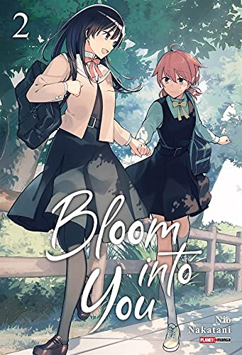 Bloom Into You Volume 2