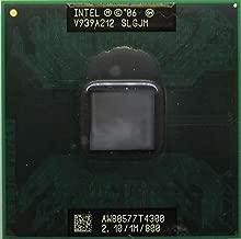 Intel Slgjm Pentium Processor T4300