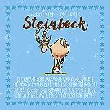 Steinbock: 22. Dezember ? 20. Januar (Sternzeichen-Reihe) (Lustige Sternzeichen) - Peter Butschkow