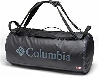 Columbia Unisex Outdry Ex 60L Duffle, Black, One Size