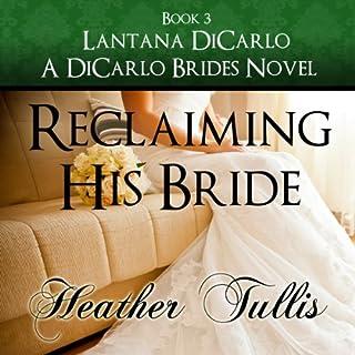 Reclaiming His Bride audiobook cover art