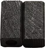 Escobillas de Carbón para BLACK & DECKER BD561 taladro - 6x7x13mm - 2.4x2.8x5.1''