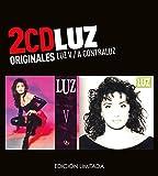 Luz -Luz / A Contraluz (2