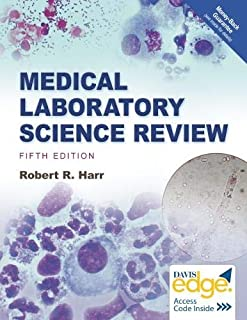 Medical Laboratory Science Review