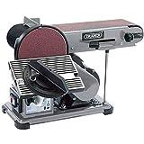 Draper 53005 300W 230V Belt and Disc Sander 150mm Disc (BDS150)