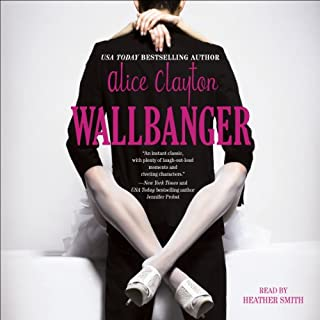 Wallbanger cover art