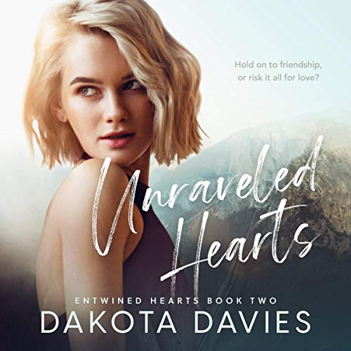 Unraveled Hearts cover art