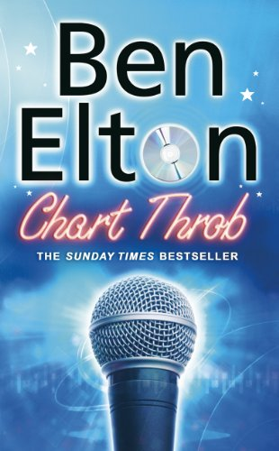 Chart Throb (English Edition)