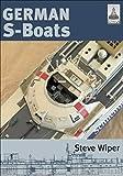 German S-Boats (ShipCraft Book 6)...
