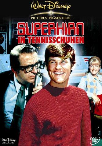 Superhirn in Tennisschuhen