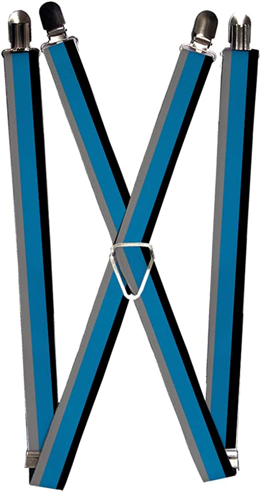Buckle-Down Suspender - Stripes