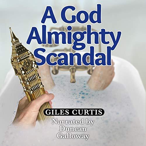 A God Almighty Scandal Titelbild