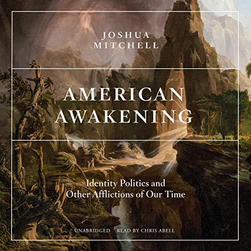 American Awakening cover art