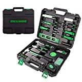 Best Home Tool Sets - Tool Kit for Home, METAKOO 124 Pcs Home Review