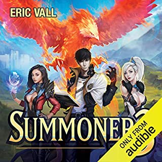 Page de couverture de Summoner 3