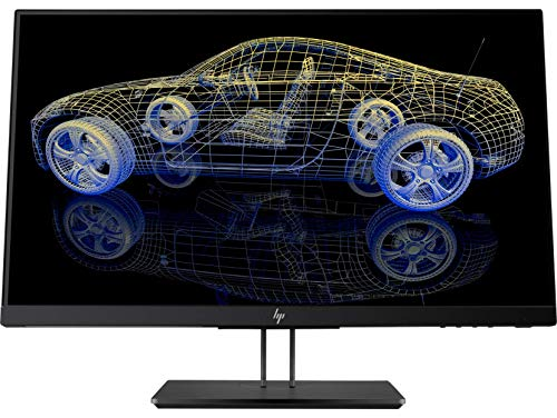 HP Z23n G2 23' Full HD IPS Negro Pantalla para PC - Monitor (58,4 cm (23'), 1920 x 1080 Pixeles, LED, 5 ms, 250 CD/m²,...