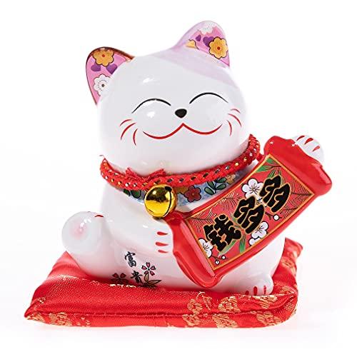 lachineuse Chat Japonais Kawaii