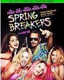 Spring Breakers (Blu-ray + UltraViolet Digital Copy)