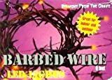 6 Feet of Halloween Barbed Wire LED Lights