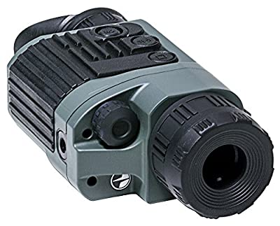 Pulsar LD19A Quantum Thermal Imaging Scope by Sellmark Corporation