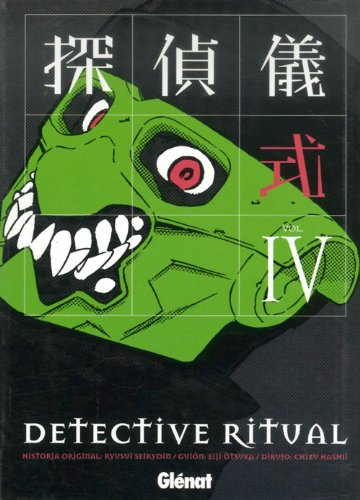 Detective Ritual 4