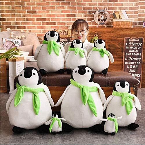 NC87 Juguete de Peluche Suave de Dibujos Animados, muñecos de Animales Bonitos,cojín para la Espalda para niños, niñas, Regalo de cumpleaños, decoración de habitación, Estar, 20cm