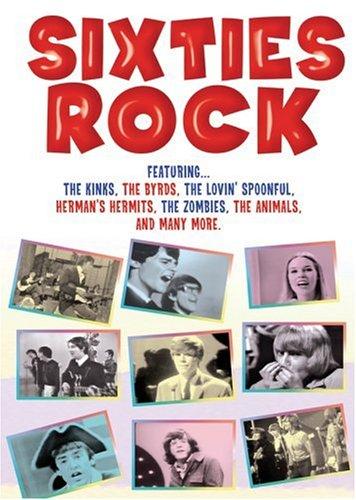 Sixties Rock [2004] [DVD] [UK Import]