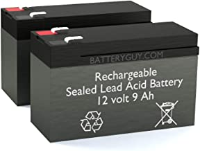 APC Back-UPS RS 900 Replacement Battery Pack (Rechargeable, high Rate)