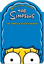 The Simpsons: The Complete Season 7