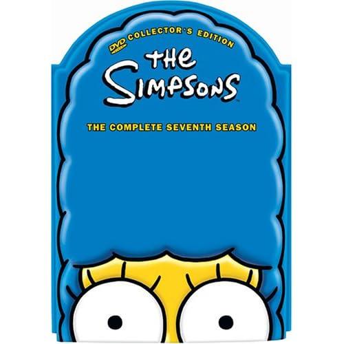 Simpsons: Season 7