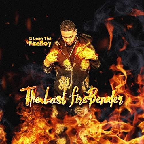G Lean Tha Fireboy