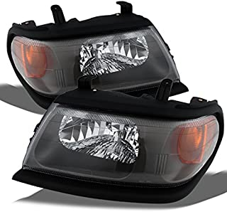 Best mitsubishi montero sport headlight replacement Reviews
