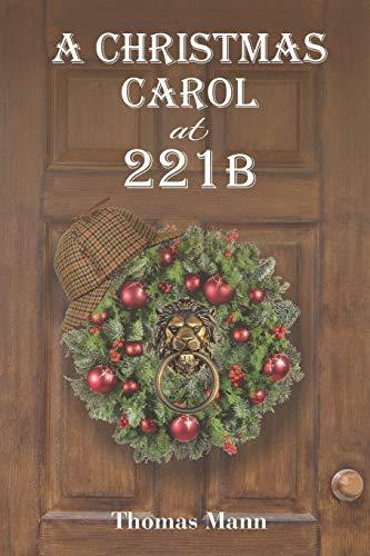 A Christmas Carol at 221B