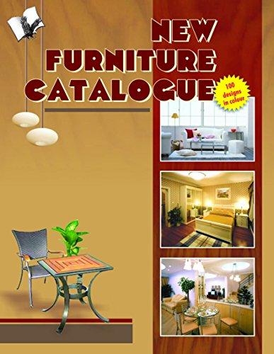 New Furniture Catalogue (English Edition)