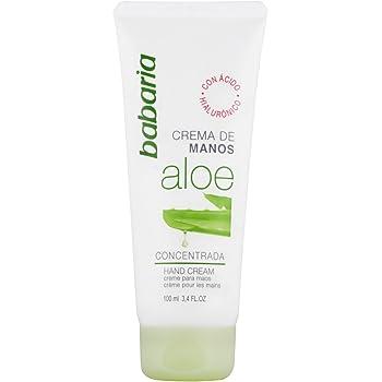 Green Hand Cream Bottle Aloe Vera Hand Cream Hand Cream